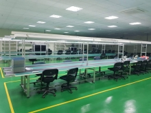 Cho thuê xưởng Khu CN Đại Đồng - Bắc Ninh - DT từ 2000 - 4000m2 - Giá chỉ 2,8