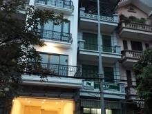 Cho thuê nhà mặt Ngõ 92, Nguyễn Khánh Toàn, Cầu Giấy, Hà Nội