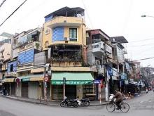 Cho thuê nhà mặt phố Phạm Ngọc Thạch