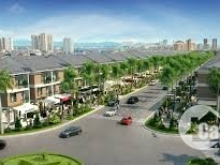 Cho thuê biệt thự khu đô thị Nam Cường, Hà Đông, làm văn phòng. LH 0981367222