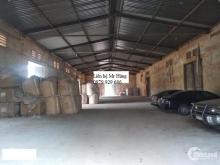 Cần cho thuê 1800m2 kho xưởng Lạc Trung,Ha Bà Trưng, Hà Nội