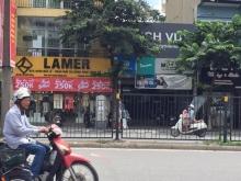 Cho thuê nhà mặt phố Giải Phóng, tiện KD, giá siêu tốt.