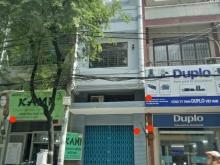 Cho thuê nhà vị trí đẹp 2 mặt tiền đường Đào Duy Từ phường 5 quận 10