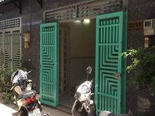 Cho thuê nhà đẹp 1 trệt 2 lầu đường số 1, Tân Tạo A, Bình Tân-HCM, 5tr