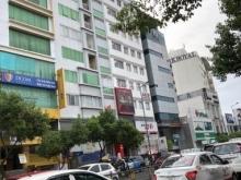 Cho thuê nhà 2 MT Út Tịch, P1, Q. Tân Bình. Mới xây, thông thoáng