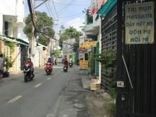 CHO THUÊ! Nhà mặt tiền nguyên căn tại Quận Tân Phú, TP HCM, giá tốt.