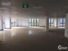 Cho thuê sàn mặt đường Phạm Hùng Nam Từ Liêm 431m2 Làm phòng tập
