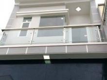 Nhà cho thuê hẻm An Dương Vương quận 8 gần chung cư Carina, TP.HCM