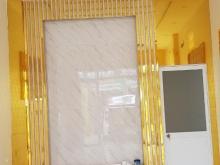 Cho thuê nhà 4 tầng mặt tiền KHA VẠN CÂN (gần chợ Thủ Đức) mới xây dựng