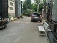 Cho thuê nhà 1 trệt 1 lầu đường số 30, P. Linh Đông, Thủ Đức ( gần chung cư 4S )