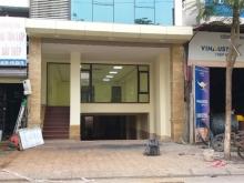 Cho thuê cả tòa nhà văn phòng tại Quang Hoa, Cầu Giấy, Hà Nội, giá tốt