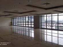 Tòa nhà vp mới, sang trọng mặt tiền đường, Dường Đình Nghệ còn 1 san duy nhâ