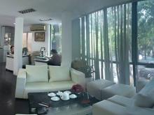 Cho thuê văn phòng cao cấp 100m2 giá thuê 25tr/tháng mặt phố Lý Nam Đế, Hoàn Kiế