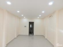 Cho thuê tòa văn phòng Mt đường A4 (khu K300), P2, TB. Dt 5x20m, hầm+lửng+3lầu.
