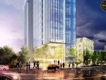 Cơ hội đầu tư mới tại Đà Nẵng, gói thuê dài hạn Văn Phòng hạng A đầu tiên ở Đ.N