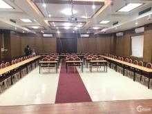 Cho thuê hội trường, phòng họp từ 50 - 300 ghế ngồi quận thanh xuân