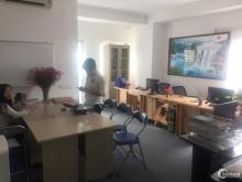 Cho thuê văn phòng mặt phố Vũ Tông Phan tòa nhà 10 tầng