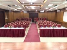 Cho thuê hội trường, phòng họp, phòng đào tạo giá tốt tại Hà Nội.LH.0399032122