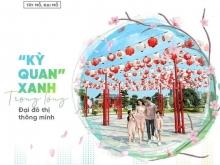 Căn hộ Quận Nam Từ Liêm 58.9m² 2PN- Giá cam kết từ CĐT