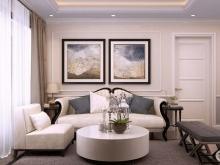 Bán căn hộ chính chủ Sunshine Garden G1, P. Vĩnh Tuy, Q. Hai Bà Trưng, Hà Nội