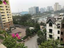 Chính chủ bán chung cư CTI1-1A Vĩnh Hoàng 72m2