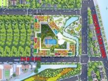 Dự án Căn Hộ West Gate An Gia ngay TT hành chính huyện Bình Chánh