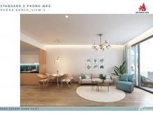 Mở bán đợt 1 chỉ 38 căn hộ biển EDNA RESORT, sở hữu lâu dài, pháp lý hoàn thiện.