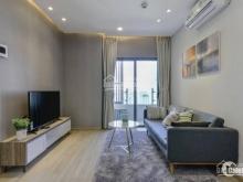 Căn hộ cao cấp The One Sài Gòn 118m2 - 3PN full nội thất view trung tâm giá 12,5