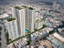 Cần tiền bán gấp căn hộ quận 6 diện tích 2pn 1vs 51m2 giá tốt nhất thị trường. View thoáng