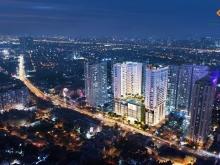 Officetel có trung tâm thương mại 6 tầng, thuộc 10 TTTM lớn nhất Tp