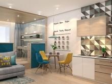 Những căn Officetel cuối cùng của Central Premium - vị trí đắc địa nhất Quận 8