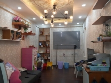 Chính chủ bán căn hộ 40m2 có lan can, kèm full nội thất Ehome S Phú Hưu