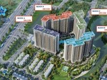Cần bán gấp căn 2PN dự án Safira Khang Điền