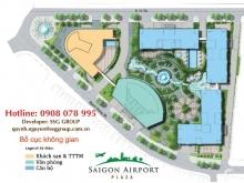 Bán Căn Hộ Cao Cấp Saigon Airport.
