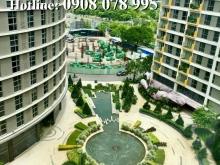 Bán căn hộ Sài Gòn Airport Plaza 2PN - 95m2, view đẹp, đủ nội thất.