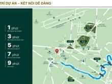 Smart Office Tân Sơn Nhất - Hoàng Văn Thụ Tân Bình