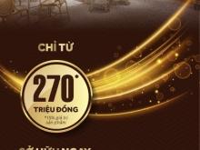 Chỉ với 270tr sở hữu ngay Shop Thương Mại liền kề ngay sân bay Tân Sơn Nhất