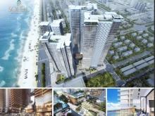 Bán căn hộ cao cấp mặt tiền biển Mỹ Khê Wyndham Soleil Đà Nẵng. LH: 0934 914 944