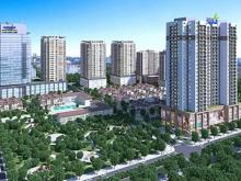 Bán căn hộ tòa nhà 24T3 Thanh Xuân Complex, số 6 Lê Văn Thiêm,Q. Thanh Xuân, HN