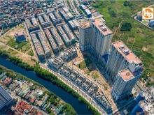 ROMAN PLAZA TỐ HỮU  Chiết khấu 9,5% tất cả các căn  Tặng 170 triệu căn 3P..