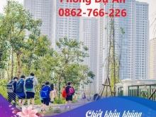 Bán căn hộ chung cư tại Dự án Goldmark City, Bắc Từ Liêm, Hà Nội diện tích 99m2