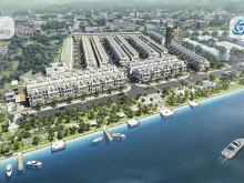 dự án The Pearl Riverside Bến Lức giai đoạn đầu lợi nhuận cao