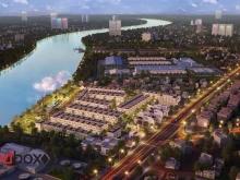 The Pearl Riverside mang đến cơ hội ''đầu tư hiệu quả, thanh khoản tối đa ''