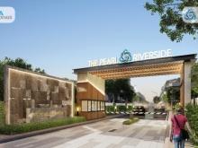 Khu dân cư ven sông - Nhà phố thương mại và Biệt thự The Pearl Riverside Bến Lức