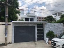 Bán căn Biệt thự dt 294m2, phường Bửu Long, chỉ 11 tỷ  cách đường Huỳnh Văn Nghệ