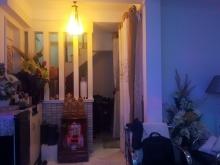 Bán biệt thự mini HXH đường Nguyễn Cửu Vân, Bình Thạnh, tặng nội thất