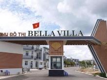 Bella Villa nhà phố và BT tại TT thị trấn Đức Hòa,SHR giá 2 tỷ,CK 5%.0966463481