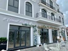 Shophouse Chính Chủ Gần Casino, VinPeal Land Phú Quốc Gía Thỏa Thuận .