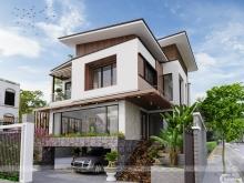 Biệt thự trong khu compound cao cấp Lương Định Của, P. An Phú, Quận 2, DT: 442M2