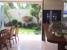 Bán biệt thự Vip đường 30m KDC Phú Mỹ,Vạn Phát Hưng,Quận 7 giá 28 tỷ